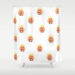 Guy Fieri Shower Curtain