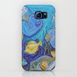 Plenty of Fish iPhone Case