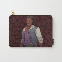 Dream Daddy: Mat Sella Carry-All Pouch