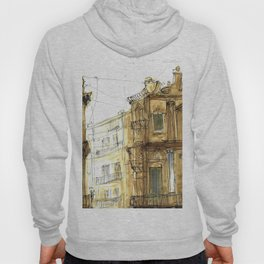 Old Palermo Hoody