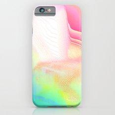 Pastel Pool Hallucination iPhone 6s Slim Case
