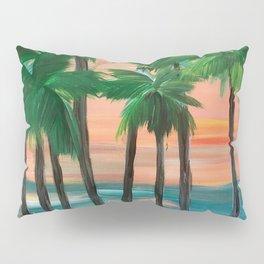 Tropicana Skies Pillow Sham