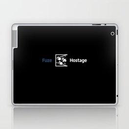Fuze Hostage Laptop & iPad Skin