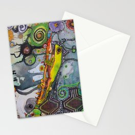 Cocoi Libre Stationery Cards