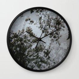 Summer #3 Wall Clock