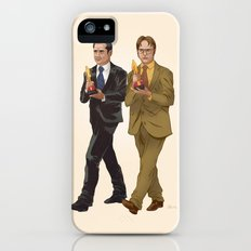 The Office Slim Case iPhone (5, 5s)