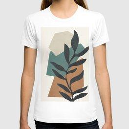 Geometric Shapes 22 T-shirt