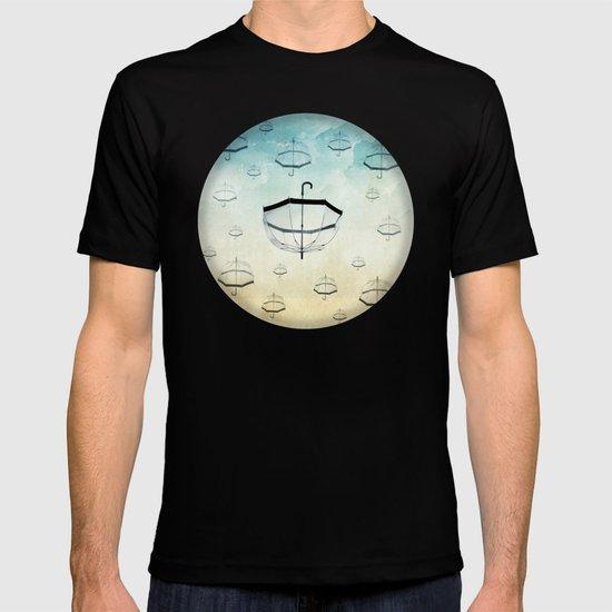 wishing for rain T-shirt