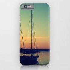 sea Puglia iPhone 6s Slim Case