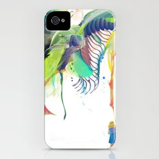Azalia iPhone (4, 4s) Slim Case