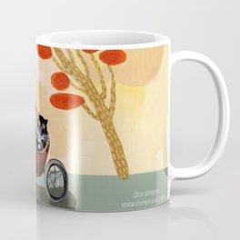 * DOS AMIGOS * Coffee Mug