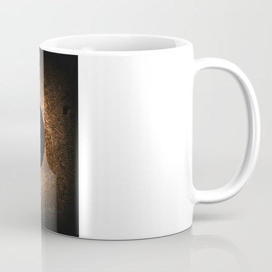 Who is watching you? Mug