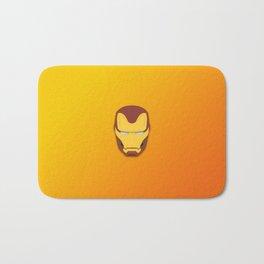 Infinity War Iron man Bath Mat