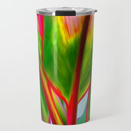 Ti Leaf Series #4 Travel Mug