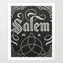 Salem by nickmisani