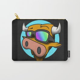 MooMooDecks Carry-All Pouch
