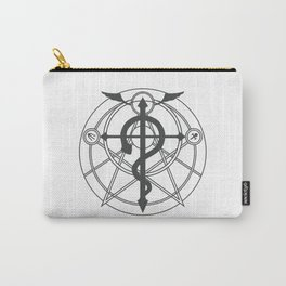 fullmetal alchemist Carry-All Pouch