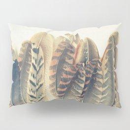 Feather Dip Pillow Sham