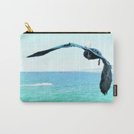 Pelican and Jetski Carry-All Pouch