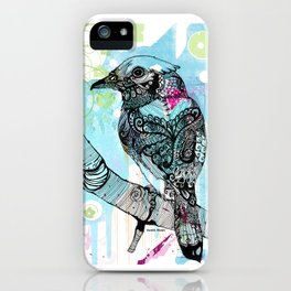 Pakhi  iPhone Case