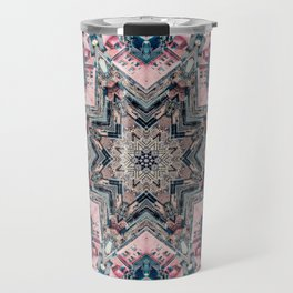 In The City Travel Mug