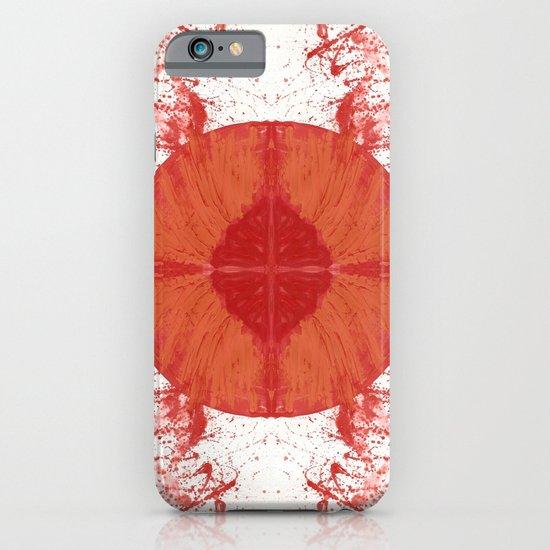 Sunday bloody sunday iPhone & iPod Case