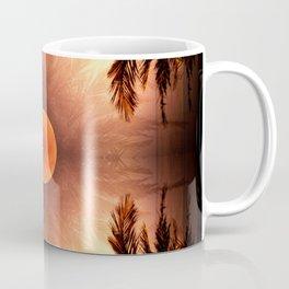 Torrey Pines State Beach: North Beach Coffee Mug