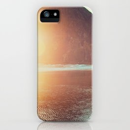 This is where I want to be... iPhone Case