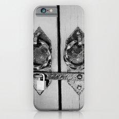 lock Slim Case iPhone 6s