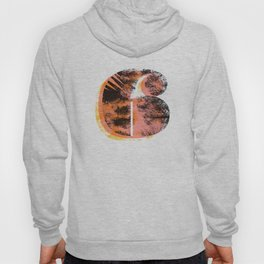Natural Numerals - 6 Hoody