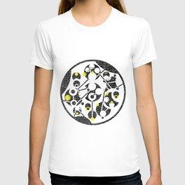 Love the Stars T-shirt