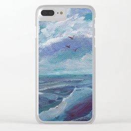 Success AC181119d Clear iPhone Case