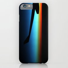Dawn over the ocean iPhone 6s Slim Case