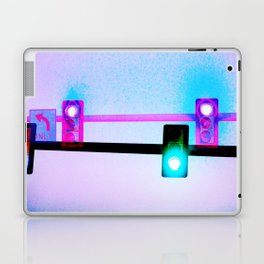 Mixed Signals Laptop & iPad Skin