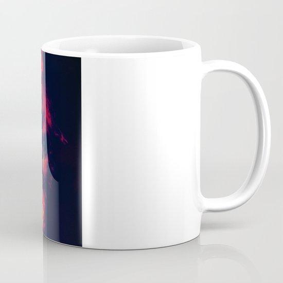 Tiptoe  Mug