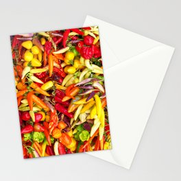 Feel Hot ? Stationery Cards