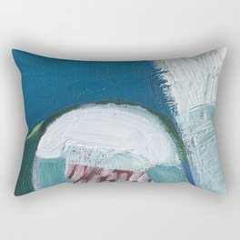 Beyond the Sea Rectangular Pillow