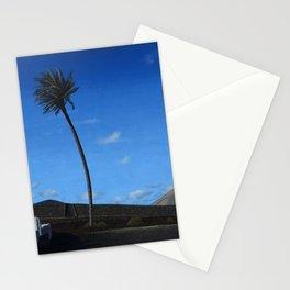 Lanzarote Landscape 2 Stationery Cards