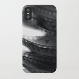Negatives 2 iPhone Case