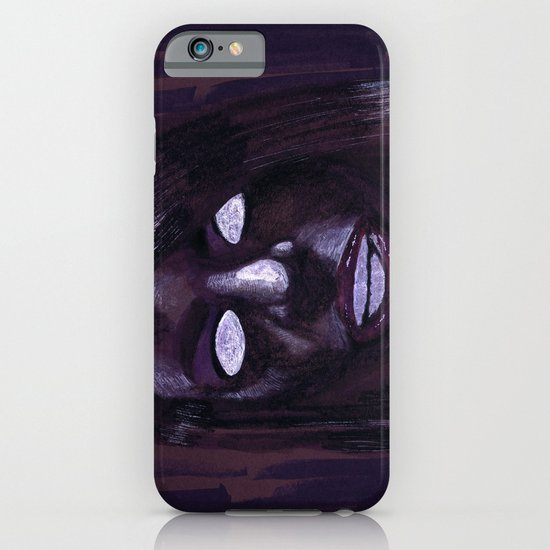"""Angelic Haze"" by Cap Blackard iPhone & iPod Case"