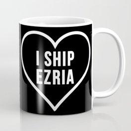 EZRIA Coffee Mug