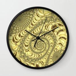 Jeweler's Dream Wall Clock