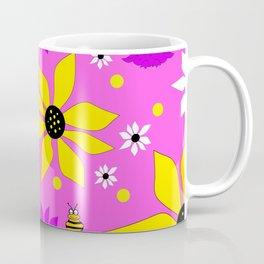 Wonderful Whimsical Spring Coffee Mug