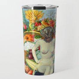 Une Belle Plante Travel Mug