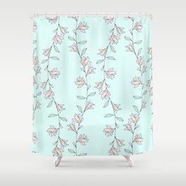 Blossom / Pattern Shower Curtain
