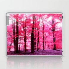 Dreaming away... altered photography Laptop & iPad Skin