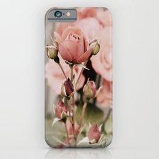 Delicate Slim Case iPhone 6s