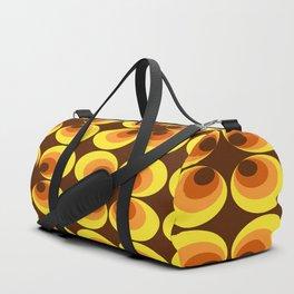 zappwaits RETRO Duffle Bag