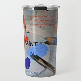 Paint! Travel Mug