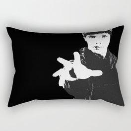 Merlin Rectangular Pillow
